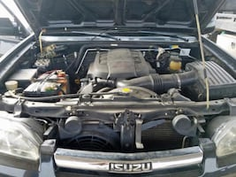 MOTOR WANTED FOR 2004 ISUZU RODEO, OR AXIOM 3.5 V6 ENGINE
