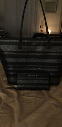 Brand new Kate Spade tote purse and wallet San Antonio, 78250