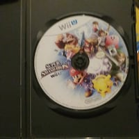 wii u super smash bros Atwater, 95301