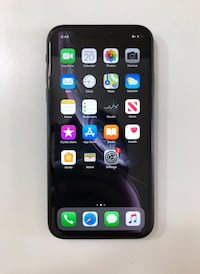 64GB iPhone Xr Unlocked  Edmonton, T6R