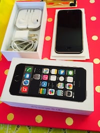 space grey iphone 5s Chino, 91710