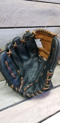 Lousiville TPX OMAHA Pro 11.75 glove, all Leather,