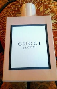Gucci Bloom Eau de Parfum 100ml Mount Royal