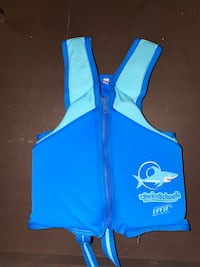 Baby life jacket Sioux Falls