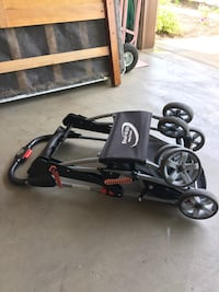 Stroller- Baby Trend Snap N Go *Great Condition* Orem, 84058