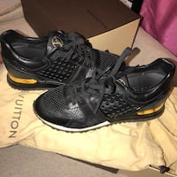 Louis Vuitton shoes  Perry Hall, 21128