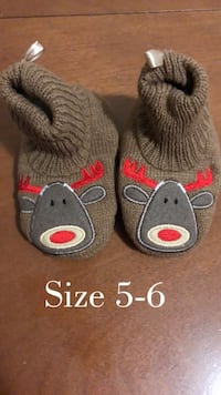 Slippers  Kitchener, N2P 1P1
