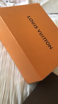 Louis Vuitton Shoe Box Fairfax, 22032
