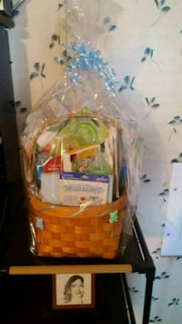 Baby boy basket..everything is brand new  Jessup, 20794
