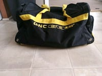Gnc beyond raw workout duffle bag. Cookeville, 38501
