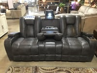 All power home theater sofa (we also have loveseat and chair) Zanesville, 43701