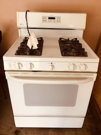 GE Spectra Oven