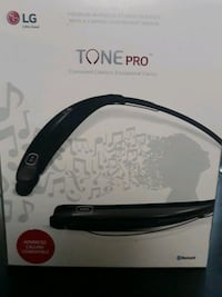 Authentic LG Tone Pro Wireless Stereo Headset HBS-770 Herndon, 20171