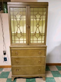 antique china and server for sale North Arlington, 07031