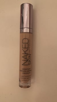 Urban Decay Naked Concealer couleur light neutral