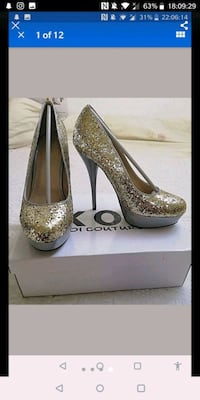 Koi Couture Heels NEW Greater London, N21 1DY