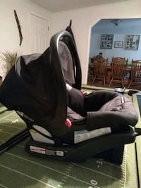 Graco Infant Car Seat with Base  Walker
