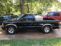 Chevrolet - S-10 - 1999 Cumming, 30028