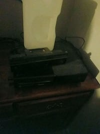 Xbox One or $300 with all games an Xbox Kinect  Cambridge, N1S 4Z3