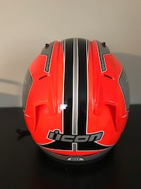 ICON Alliance Military Approved Helmet Large Baltimore, 21206