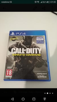 Call of Duty Infinite Warfare para  Seville, 41006
