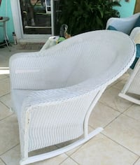 Floyd Flanders Extra Large Rocking Chair  Port St. Lucie, 34952