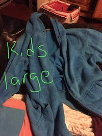 Kids jacket size large  Glendale, 91205