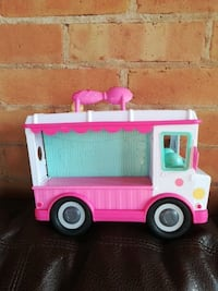 Noms ice cream truck New Tecumseth, L9R 1E3
