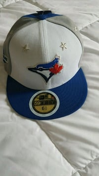 2018 Toronto Blue Jays All Star Game Fitted Brampton, L7A