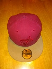 Gorra Miami Heat Madrid, 28041