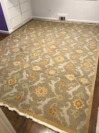 Rug - 9 by 12 ft Seymour