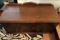 Antique cabinet / entry bench  Fairfax, 22032