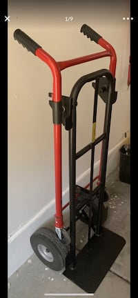 Hand Truck Dolly Las Vegas, 89131