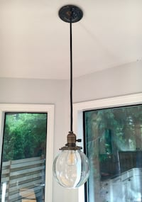 Hanging Light Fixture / Pendant Lake Oswego, 97035