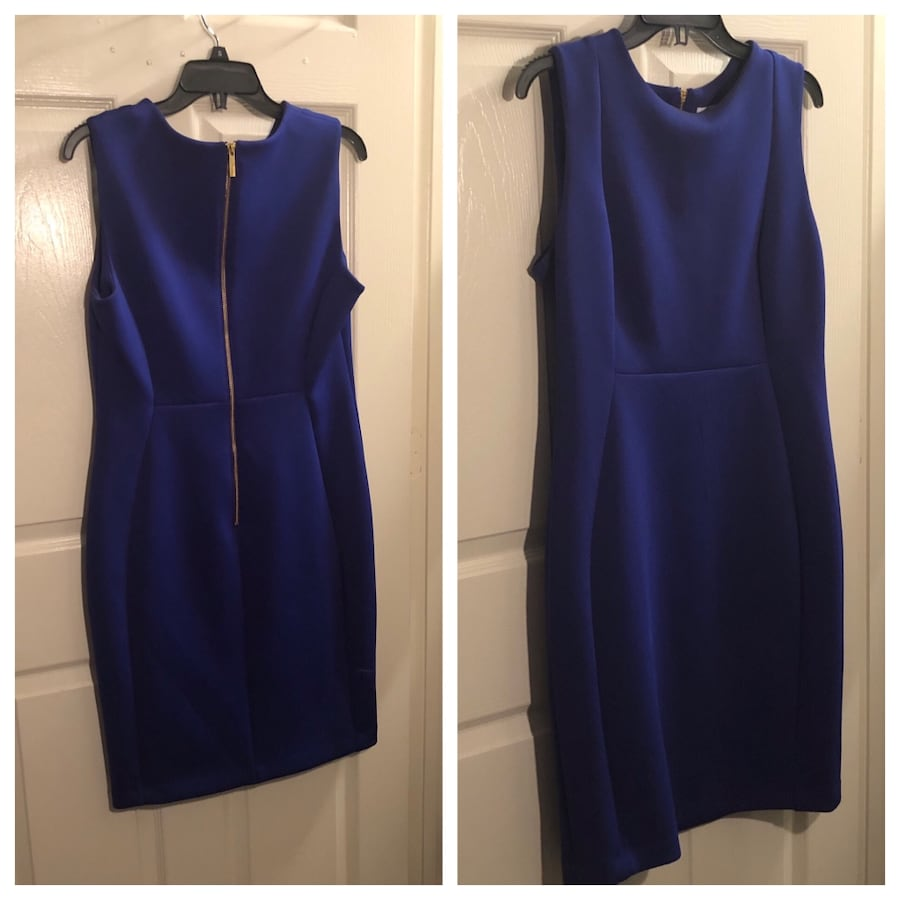 Calvin Klein Dress size 12 in women