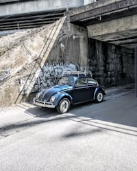 1965 Volkswagen The Beetle Ellicott City