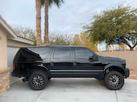 2004 Ford Excursion Eddie Bauer 6.0 diesel 157,000 miles