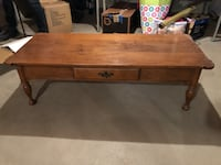 Coffee Table Lathrup Village, 48076