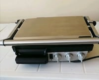 Indoor grill/sear or sandwich press Caledon