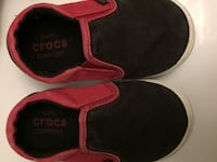 Shoes crocs Mississauga, L5R 0G5