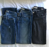 BKE & MEK DENIM  Fairfax, 22033