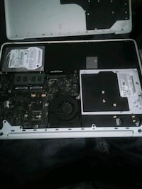 Macbook parts only  Calgary, T2H 1G4