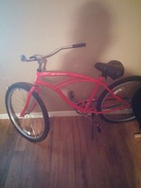 Bud select 55 beach cruiser with helmet. Knoxville, 37920