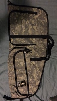 Airsoft/Paintball gun carrying case Bethesda, 20817