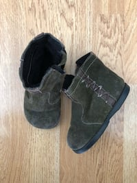 See Kai Run Suede toddler boots Los Angeles, 90063