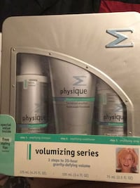 Physique volumizing series Coon Rapids, 55433