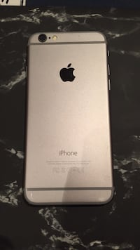 Silver iPhone 6, 16gbs Pickering, L1V 5C5