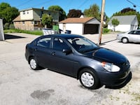 Hyundai - Accent - 2011 Milwaukee, 53221