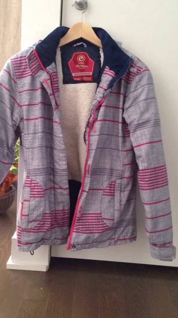 Winter jacket for girls 4286c7d6-8f0e-47eb-8eeb-701167bfe23a