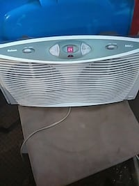 black and gray Helmes room heater Chicago, 60602